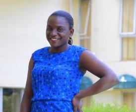 Winnie Muwanguzi