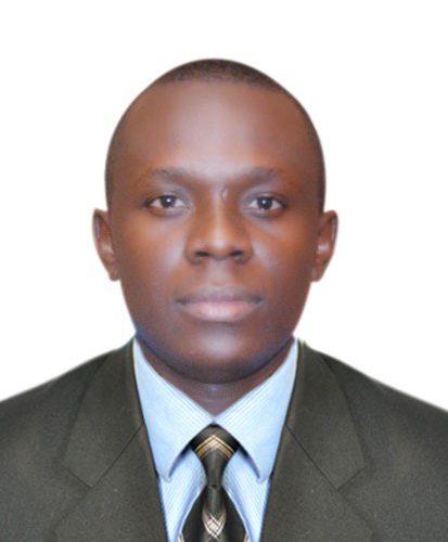 Gerald Kahwa